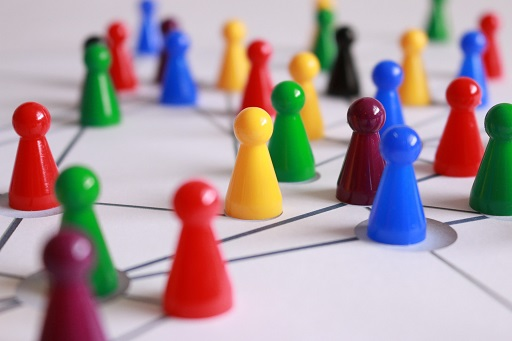 3 Steps To Create Your First Personal Network